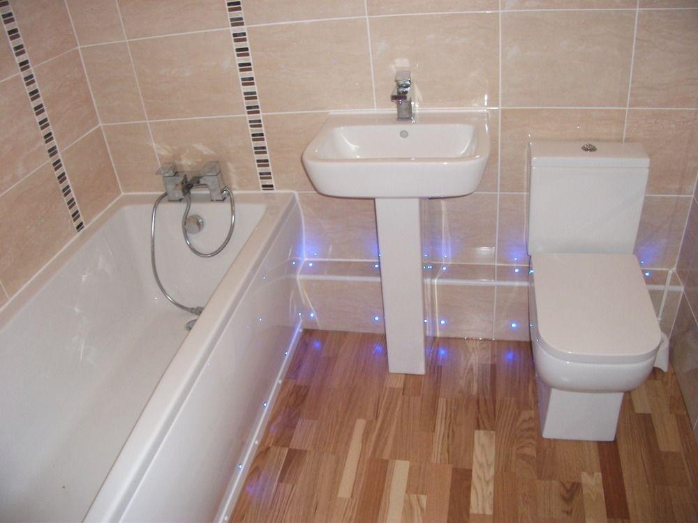 Bathroom Fitters Ipswich - HOME DECOR