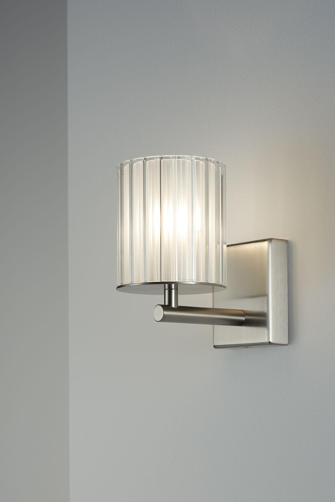 Flwbrushed Nickel Lighting Design Interior Wall Lights Contemporary Lighting