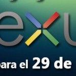 Nexus 4 es todo una realidad