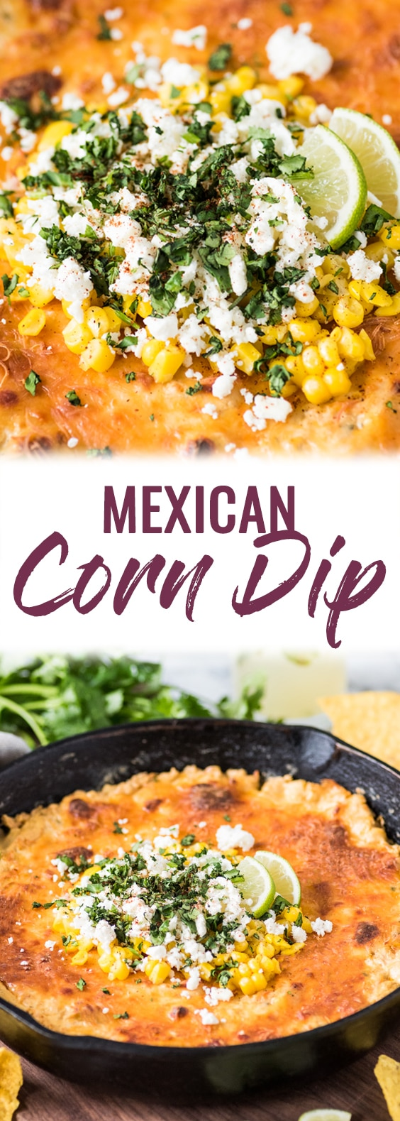 Photo of Mexican Corn Dip