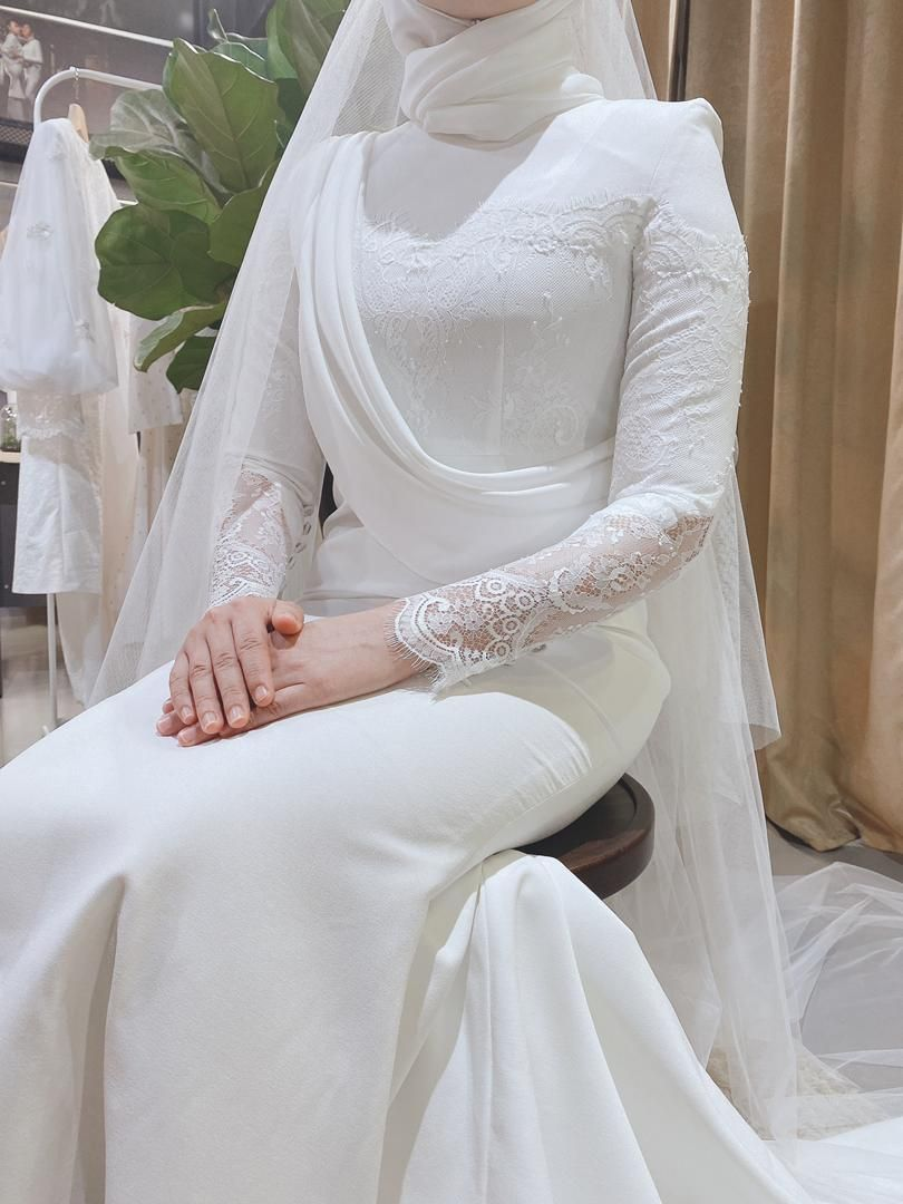 Custom Made Wedding Dress In 2020 Wedding Dresses Dresses Lace Weddings