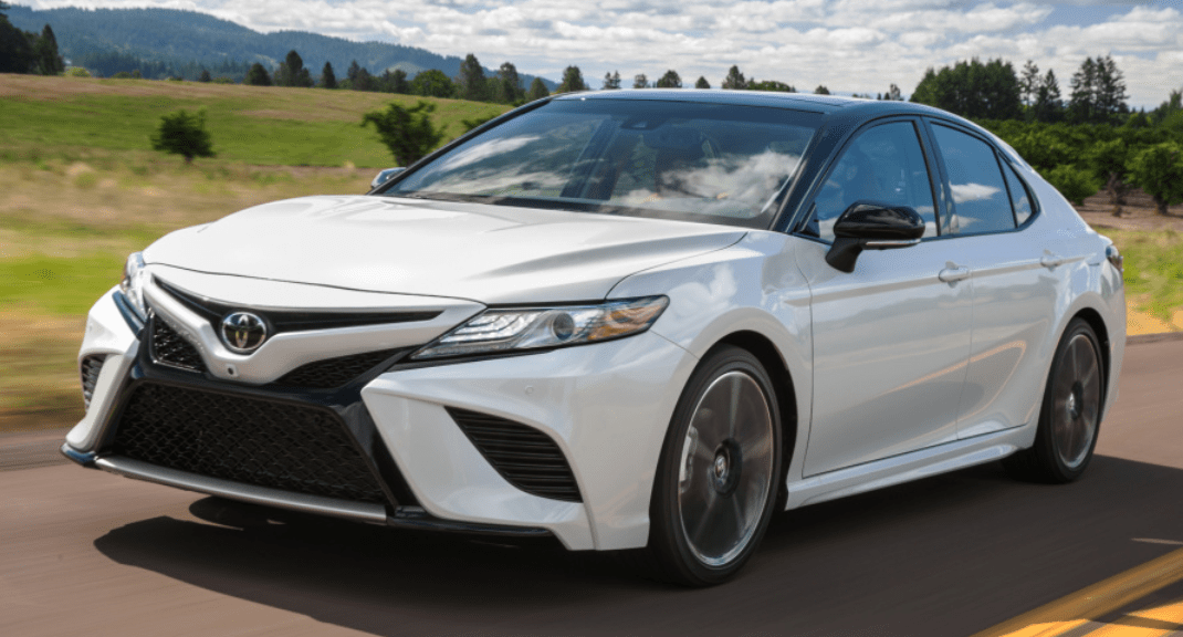 2019 toyota camry owners manual toyota camry camry toyota pinterest