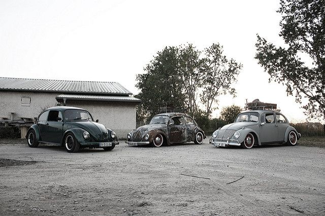 VW Bug   nitrox09   Flickr