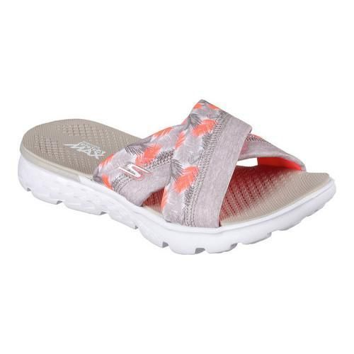 Shop Skechers Performance Women's On The Go 400 Tropical