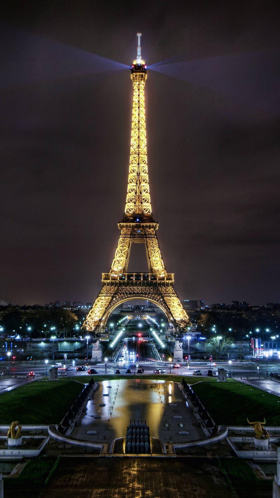Eiffel Tower Mobile Hd Wallpaper Full hd eiffel tower wallpaper hd 1080p