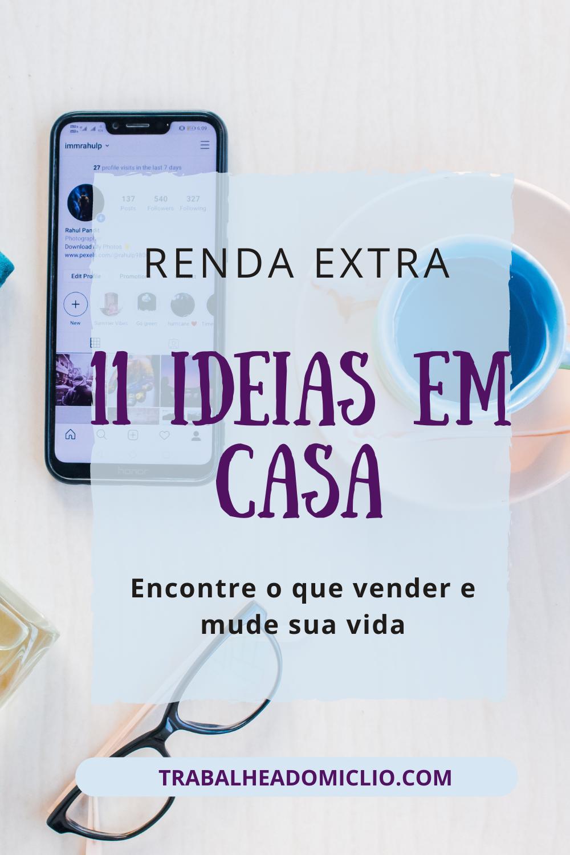 11 Ideias de Como Abrir um Negócio com 500 REAIS (Alguns