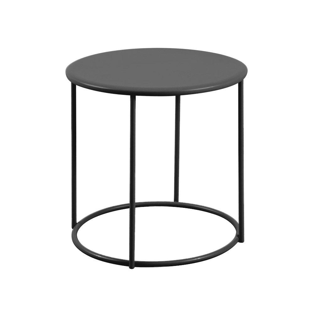 Beistelltisch Danny Eisen Couchtisch Quadratisch Tisch Und