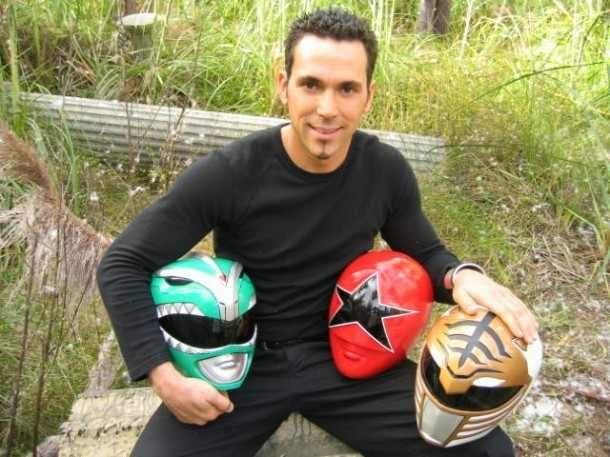 Film Combat Syndicate: 'Power Rangers' Actor Jason David Frank