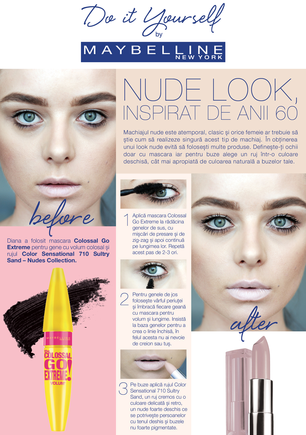 Nude Look Anii 60 Tips Tricks Pinterest Nude And Tips