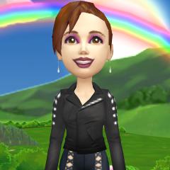 Adoro il mio #ZyngaAvatar! Corri su Zyngagames.com e creane subito uno! http://fun.zynga.com/avatarpin