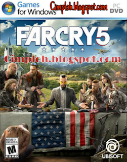 Cimploh Free Game Download Free Pc Game Far Cry 5 Gold Edition Repack