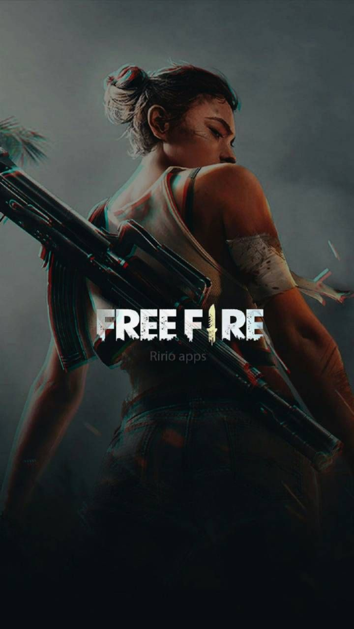 Free Fire Fire Image Free Games Gaming Wallpapers
