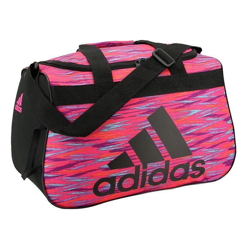 9061bbfa2b5 adidas Diablo Small Duffel Bag   Products   Soccer equipment, Duffel ...