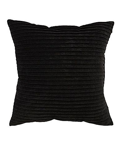 Newport Faux Velvet Decorative Pillow Dillards For The Home Unique Newport Decorative Two Pack Pillows