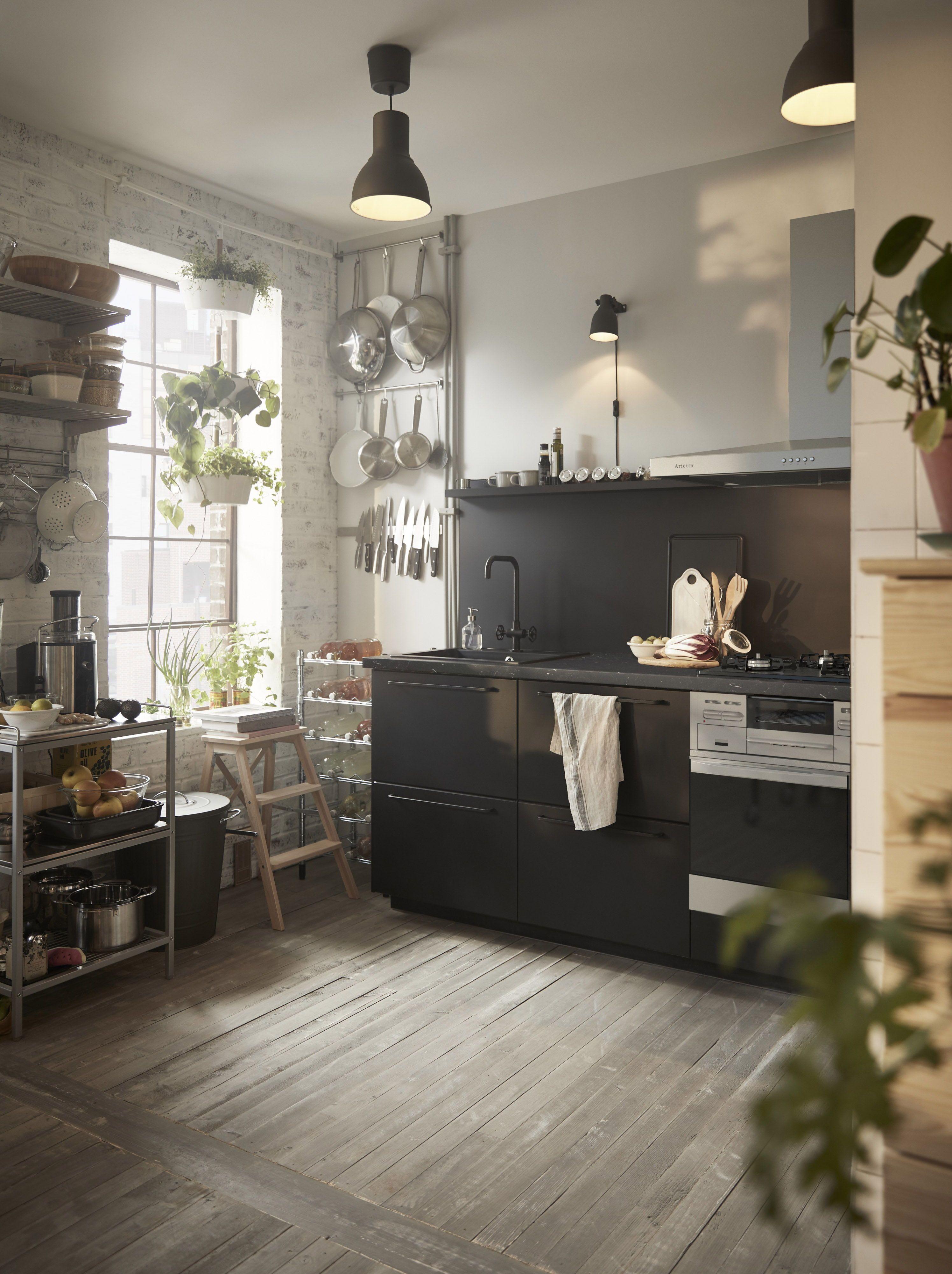Bekväm Trapje 3 Tredes Beuken Interior Designe Kitchen Ikea