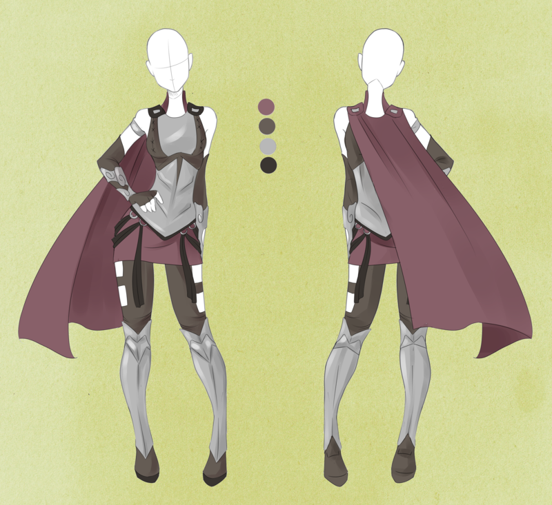 design fashion design character design character ideas drawing armors