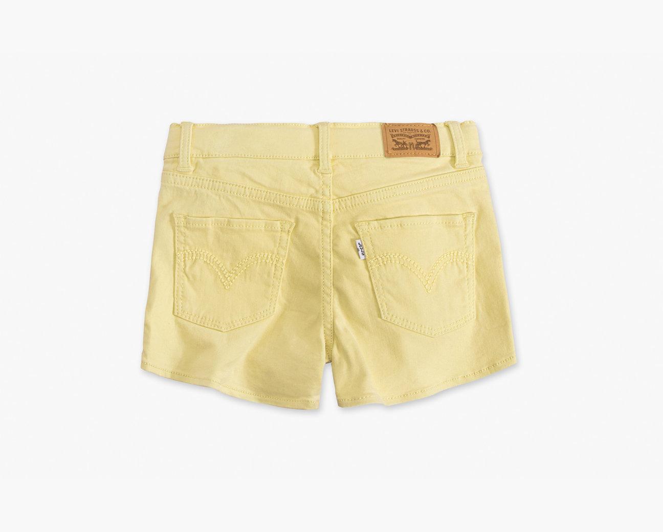 52747d69 Little Girls 4-6x Jet Set Shorty Shorts | Products | Girls 4 ...
