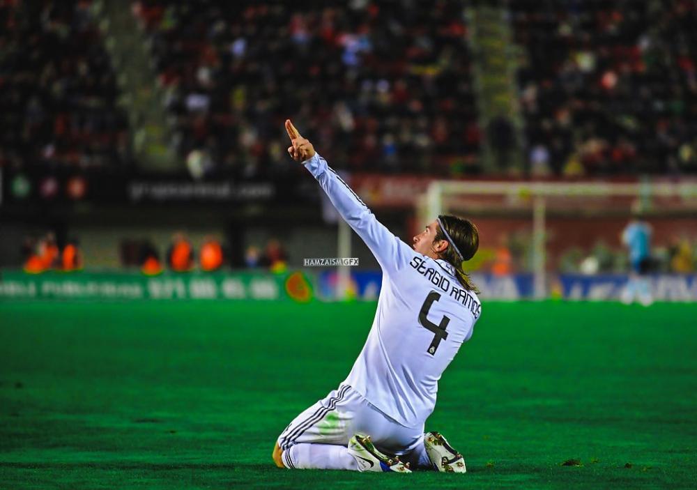 Hamzaism On Twitter Sergio Ramos Sergio Real Madrid Photos