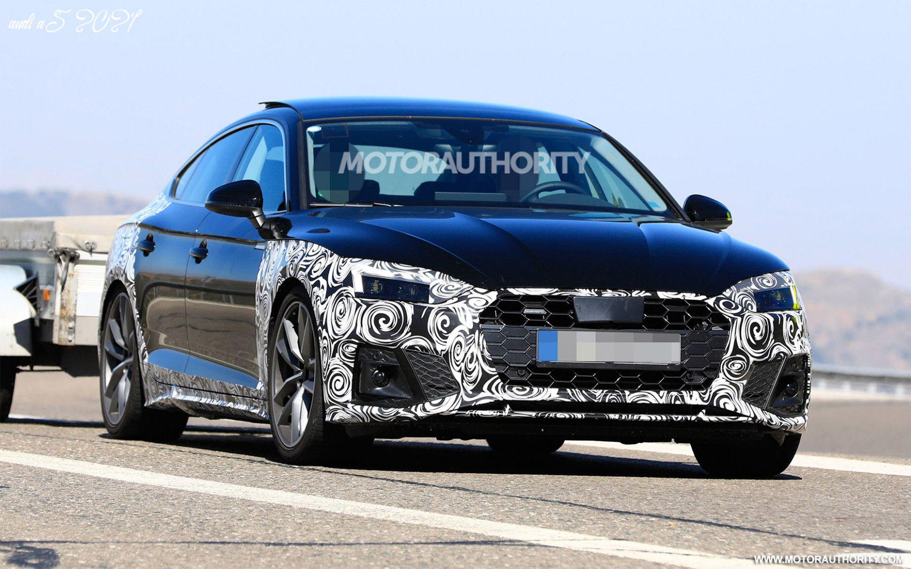 Audi A5 2021 in 2020 Audi a5 coupe, Audi a5 sportback, Audi