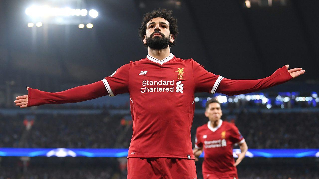 Download Top Best Mohamed Salah Wallpaper HD Photos Today