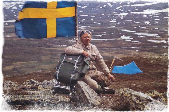 Image result for ake nordin