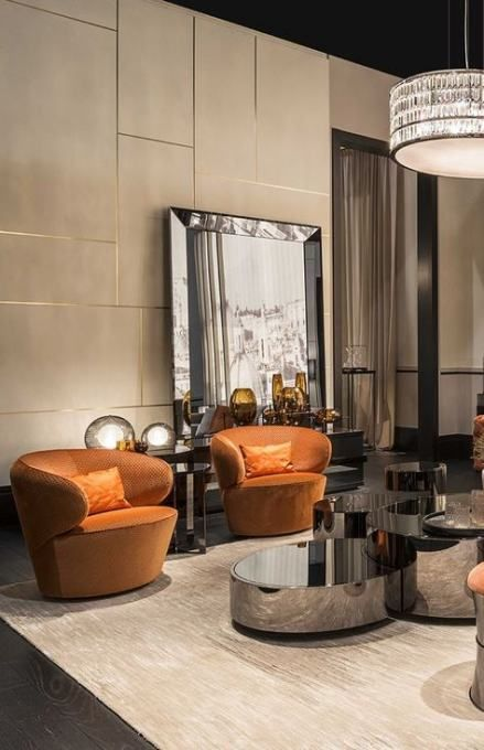 Trendy apartment interior design luxury inspiration ideas ...