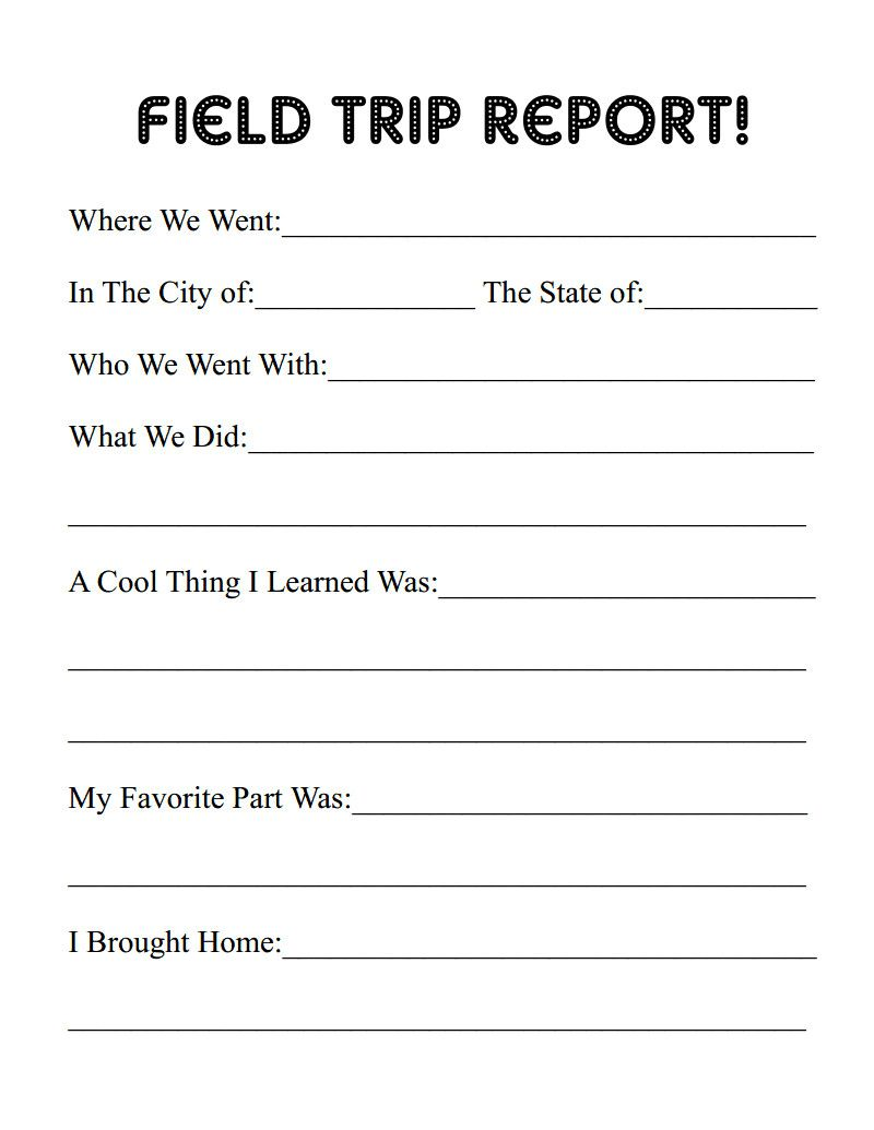 Impressive Homework Report Template Pin By Maria Dade On Kids