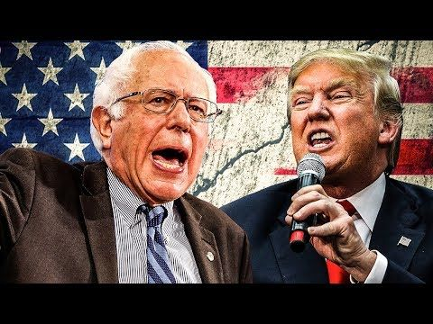 Bernie Is Right  Trump Should Resign Over Assault Allegations