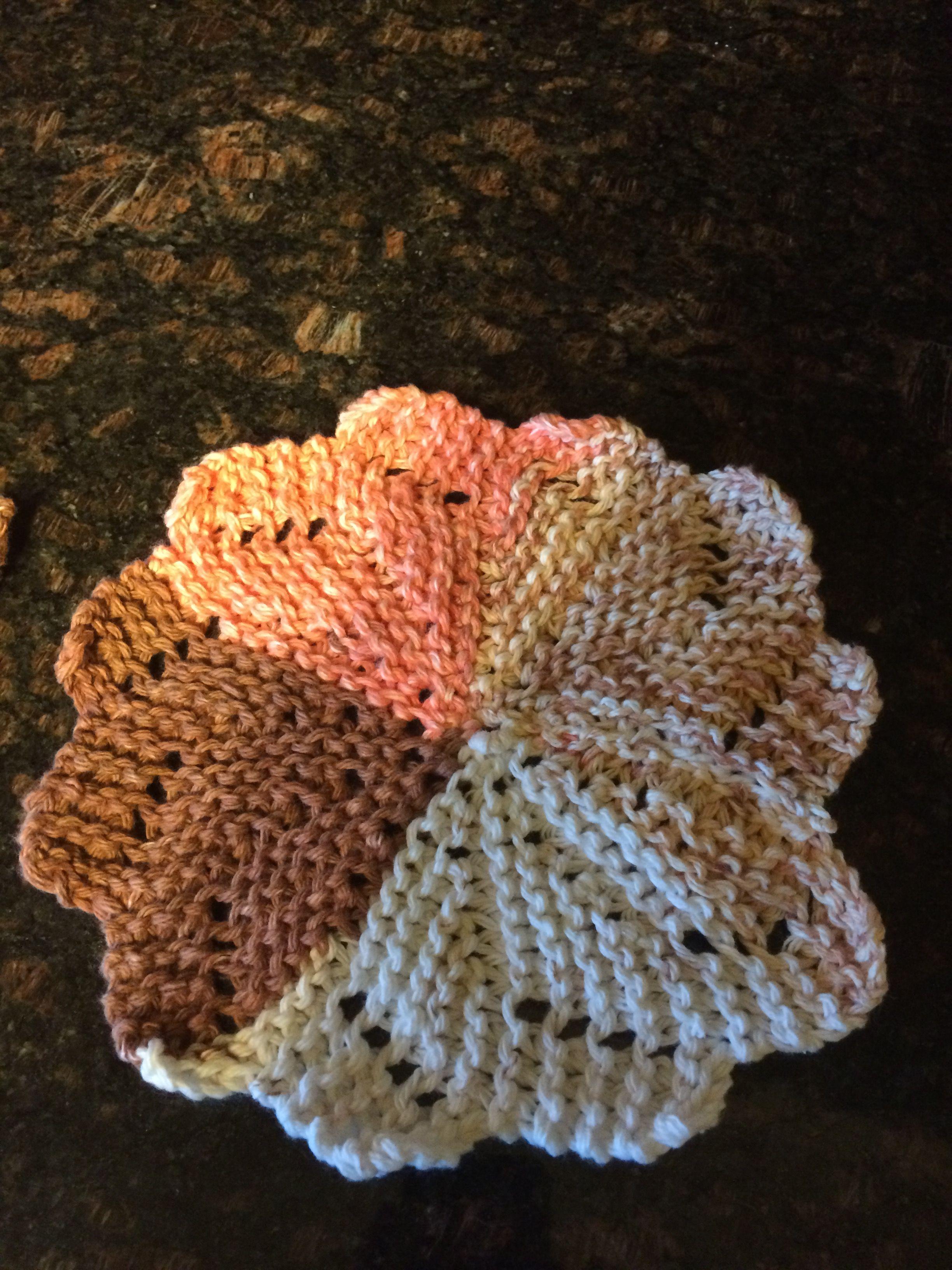 Lujoso Patrón Superior Piña Crochet Ilustración - Manta de Tejer ...