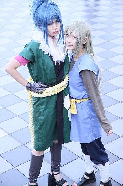 Guren y Yukimaru -Naruto Shippuden- | Guren naruto ...