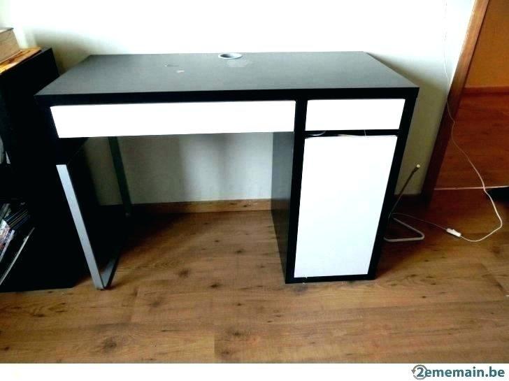 Bureau noir et blanc bureau noir et blanc lit bureau noir et blanc