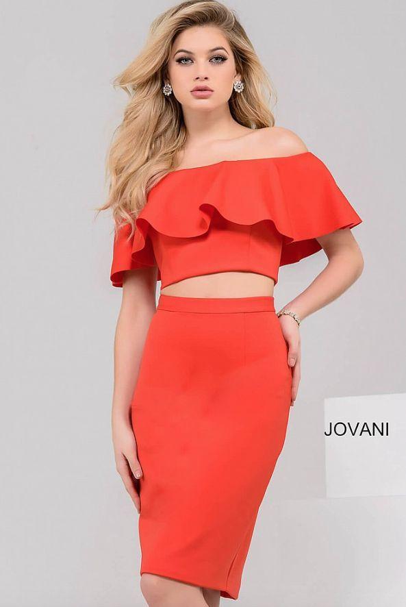 Jovani 49924