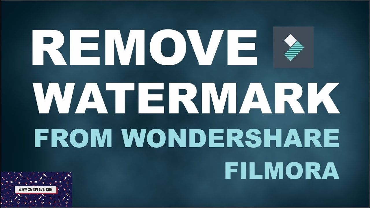 HOW TO REMOVE WATERMARK AND ACTIVATE FILMORA . How to