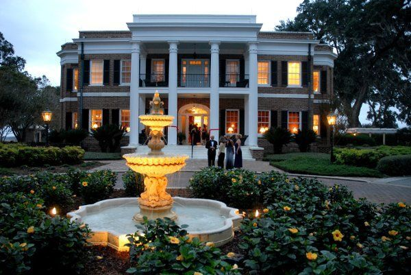 sweet springtime in the south! | Savannah chat, Antebellum ...