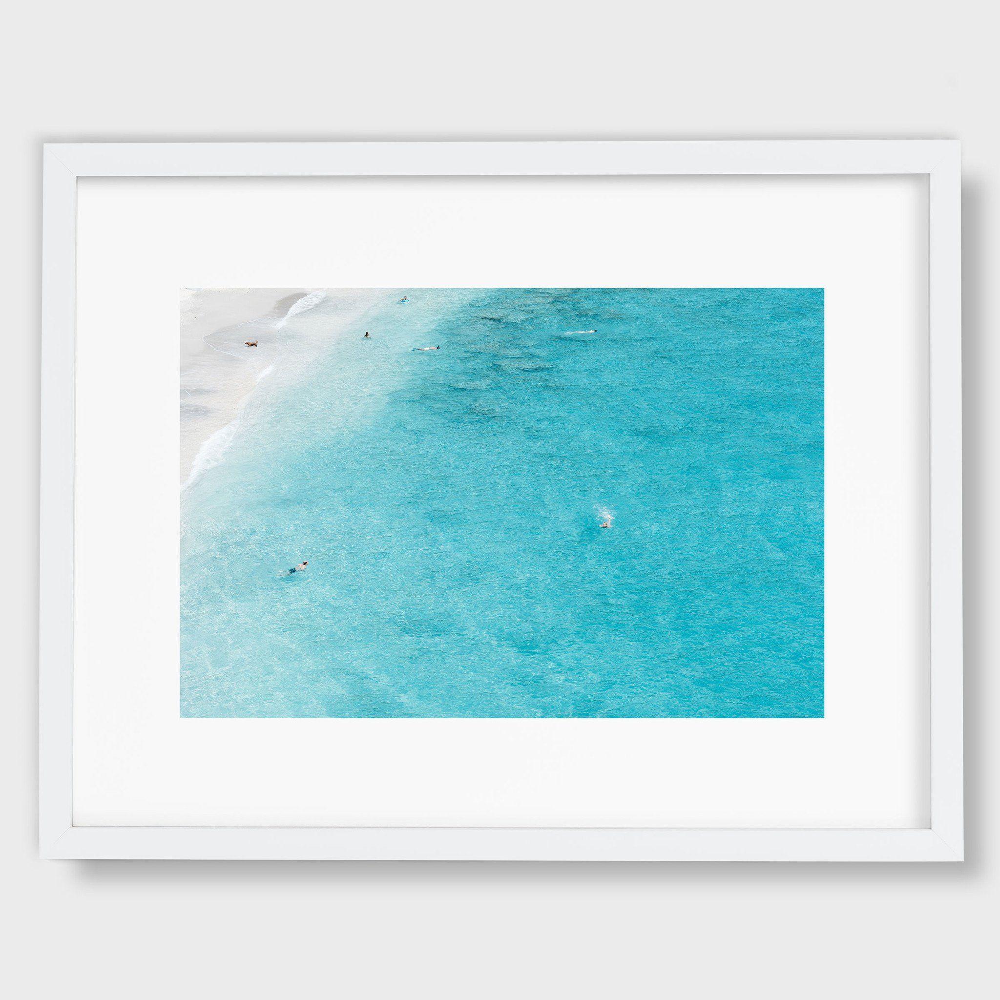 Shell Beach, St Barts | Kate Holstein
