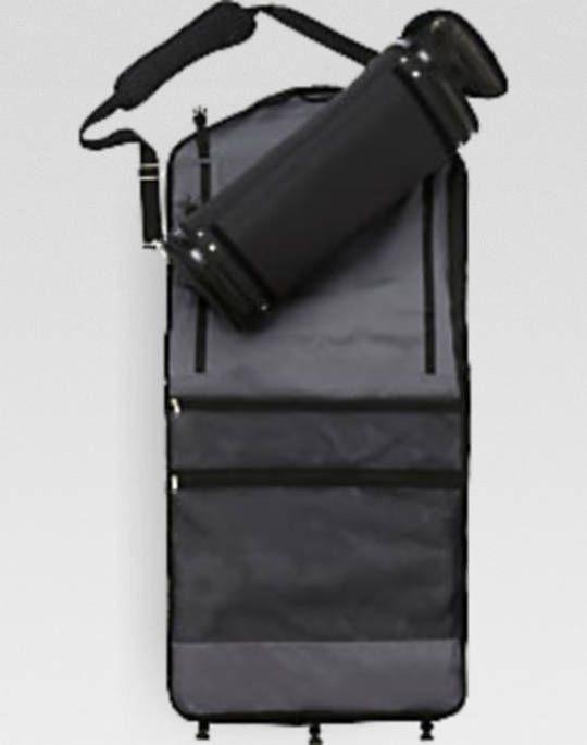Skyroll Black Roll Up Garment Bag Men S Wearhouse Avec Images Sac De Voyage Bagage Sac