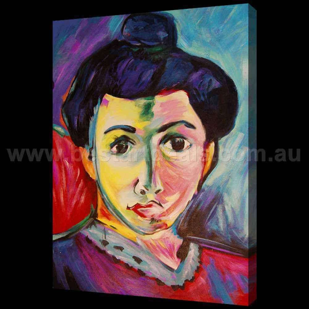 Henri Matisse Print 003