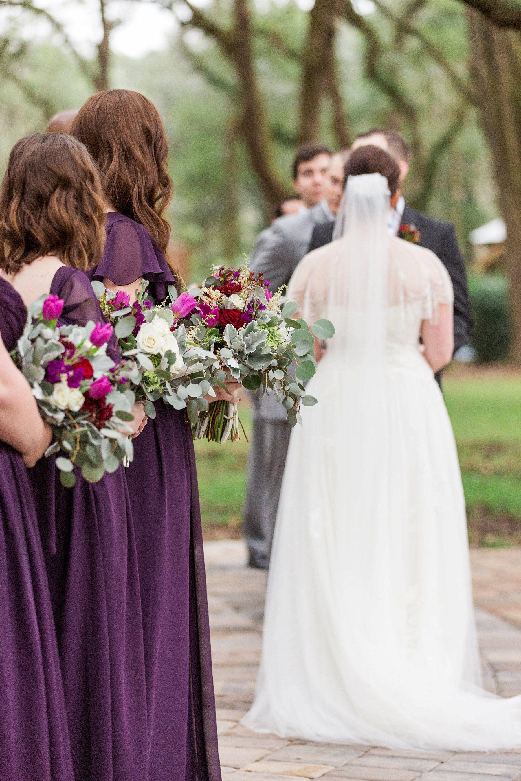Jacksonville bowing oaks wedding destination wedding photographer