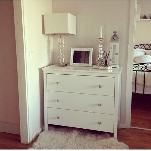 Ikea Koppang Chest Of 3 Drawers 90x82