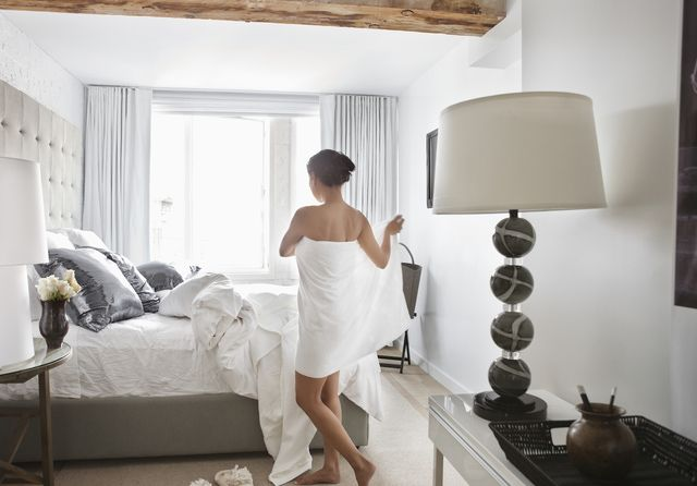 Feng Shui Your Bedroom With These Nine Easy Steps