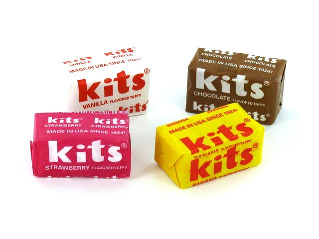 Awe Inspiring Kits Taffy Oh My Goodness I Didnt Think This Was Still Being Largest Home Design Picture Inspirations Pitcheantrous
