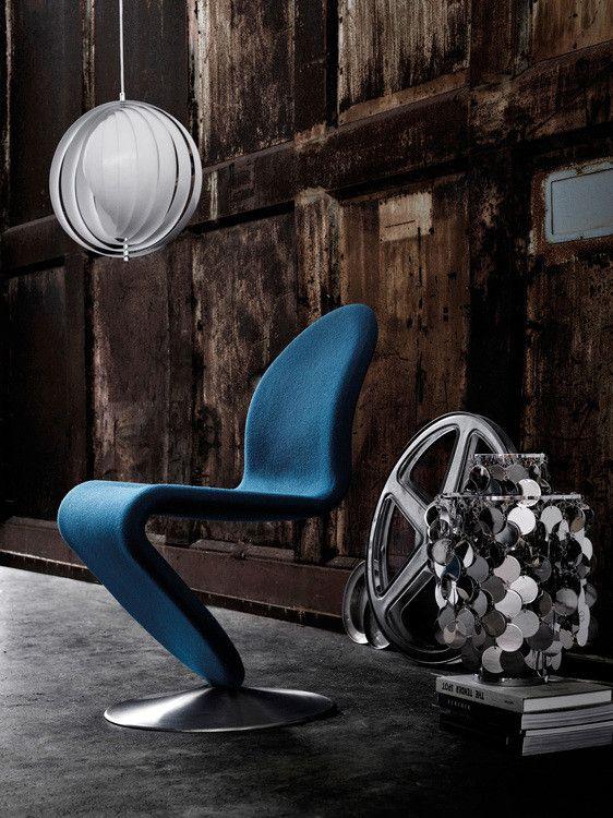 Made In Design Mobilier Contemporain Luminaire Et Decoration Tendance Pour Maison Et Jardin Chaise Panton Mobilier Contemporain Chaise