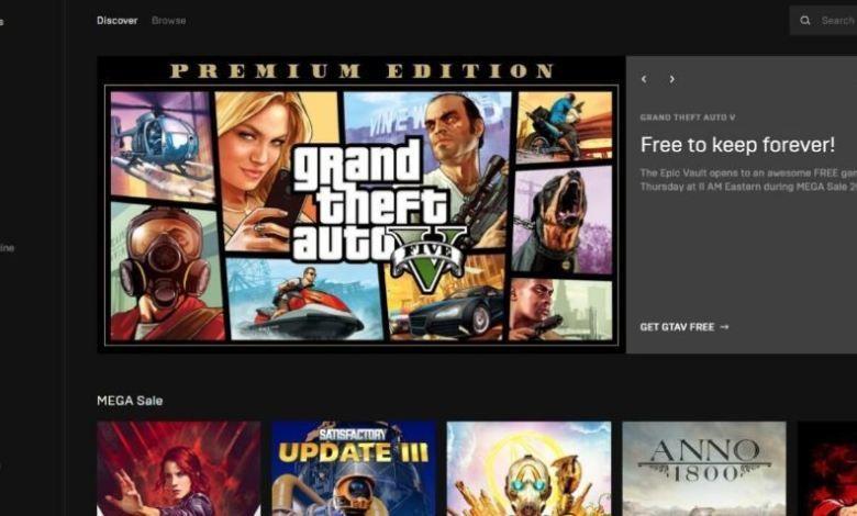 Gta 5 Ucretsiz Indirme Nasil Yapilir Gta 5 Nasil Indirilir Gta5indir Gtav Gta Gta5 Gtaonline Epicgamesstore Rockstargames Rockstargames Epicgames Oyun