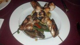 Restaurant Week Recap #1: The Gypsy Parlor #Buffalo #Foodie #EatLocal