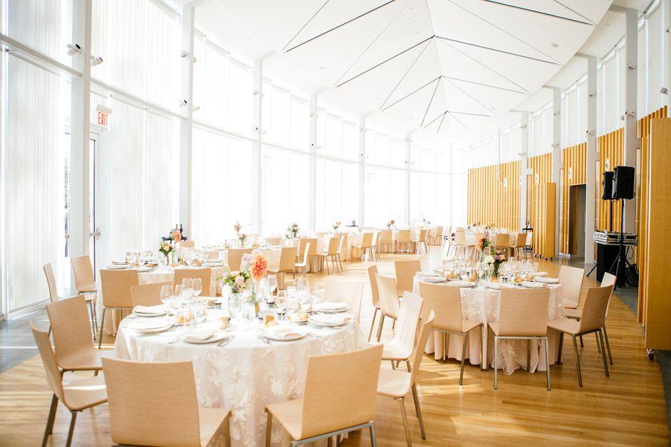 Lilit And Jeremys Wedding At Brooklyn Botanic Garden