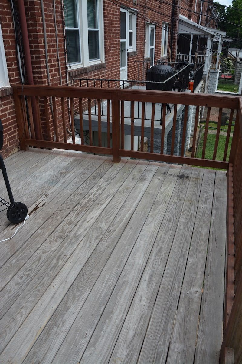 10 Tips To Remember When Staining A Deck In 2020 Staining Deck Diy Deck Staining Diy Household Cleaners