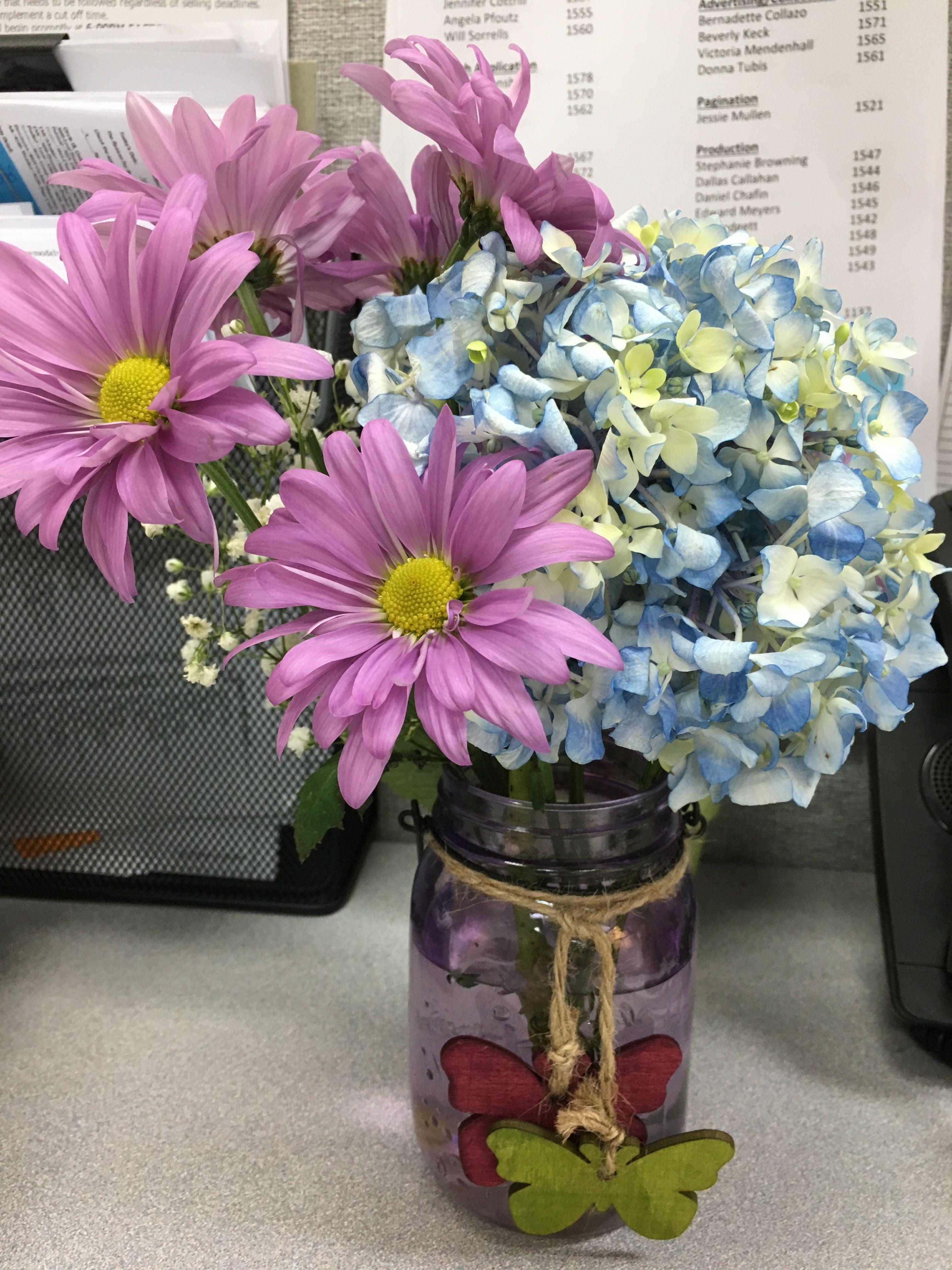 Vase Beautiful Flowers Plants Pretty Flowers Flower