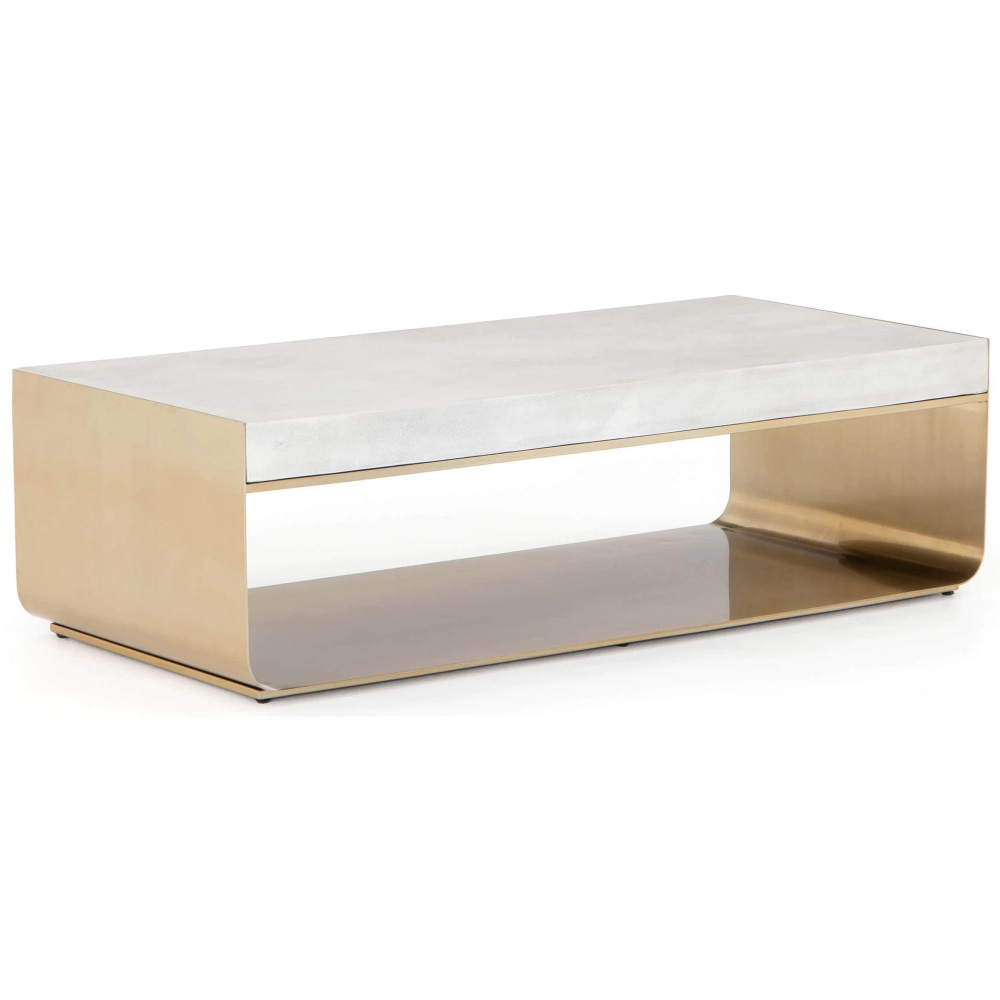 Brianna Coffee Table In 2021 Coffee Table Modern Coffee Tables Coffee Table Rectangle [ 1000 x 1000 Pixel ]