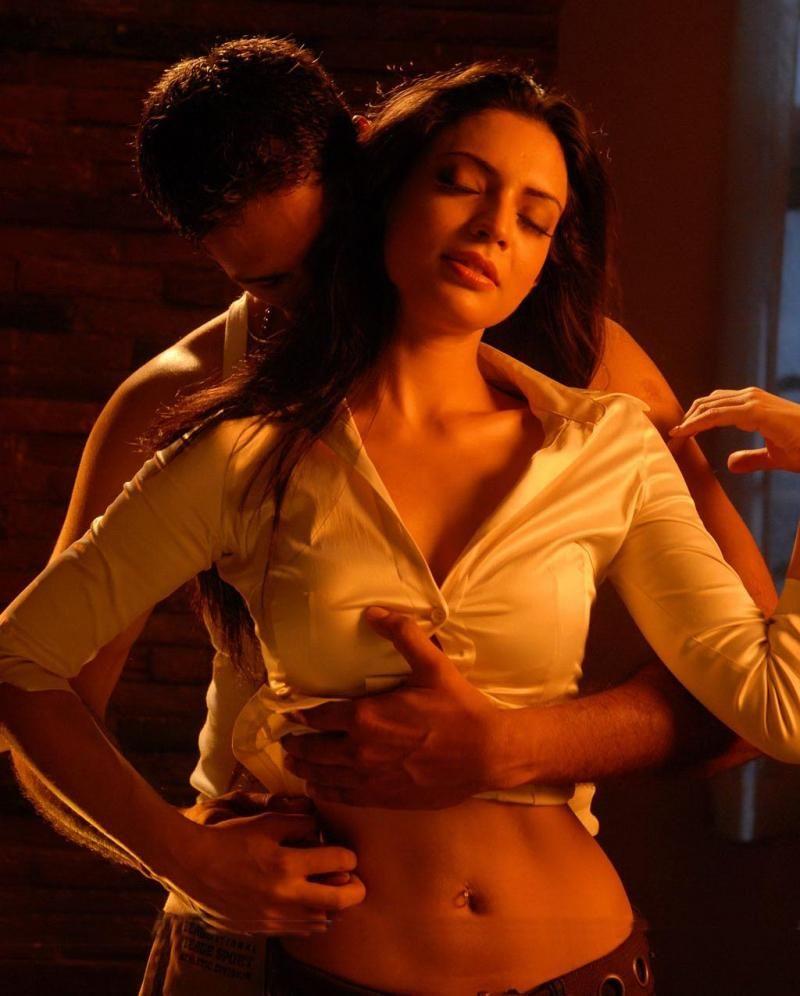 Indian Boy Girl Love