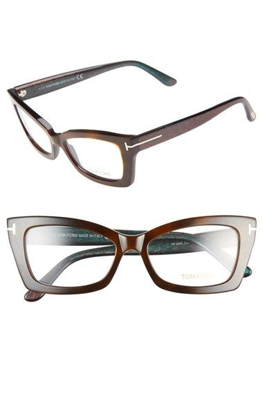 Tom Ford 53mm Optical Frames available at #Nordstrom | Eyewear ...